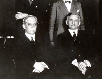 Майкельсон и Миллер
